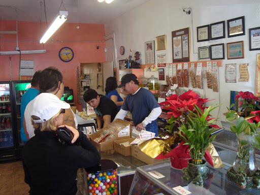 Anita Mexican Restaurant Ashburn Virginia