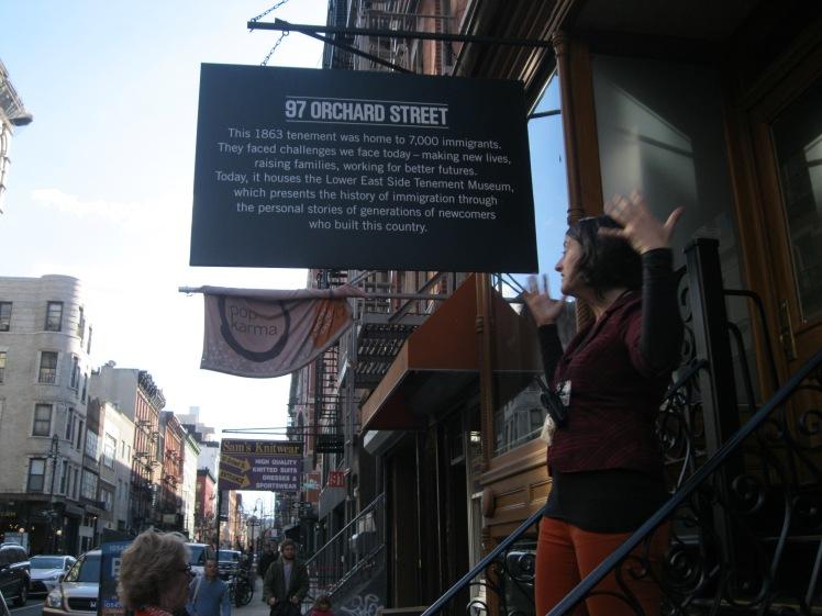 97 orchard street tenement