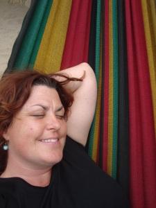 charish hammock peru
