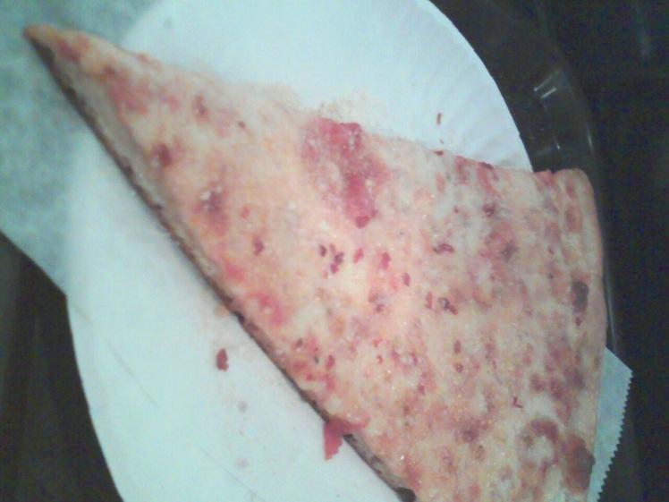 NY pizza