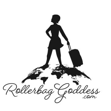 Rollerbag Goddess logo