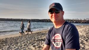 Joel Badzinski in San Diego, California