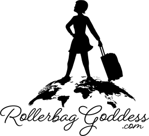 Rollerbag Goddess Global Communications